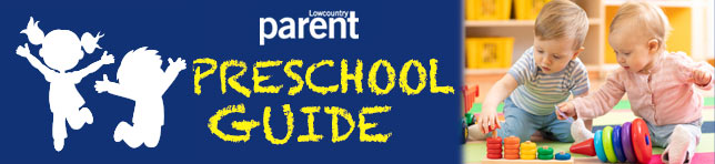 Lowcountry Parent Preschool Guide